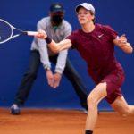 Meet Jannik Sinner, the future of Italian tennis
