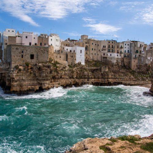 vacation rentals in Italy