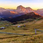 Northern Italy road trip - From Milan to Bolzano