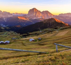 Northern Italy road trip