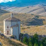 Road Trip from Rome to Abruzzo