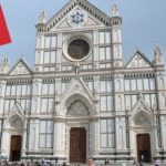 The cathedral of Santa Croce, Florence,  reopens to visitors