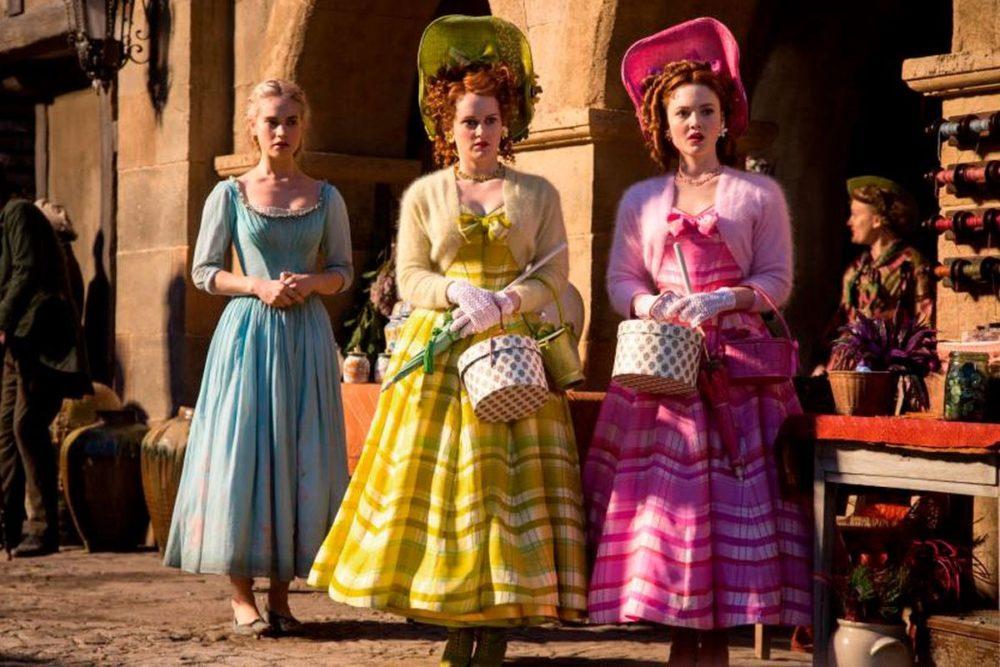 Cinderella in Italy