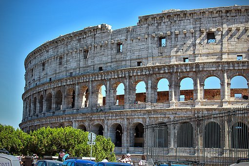 Colosseum ipogei