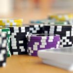 Casinos and gambling halls reopen amidst industry's crisis