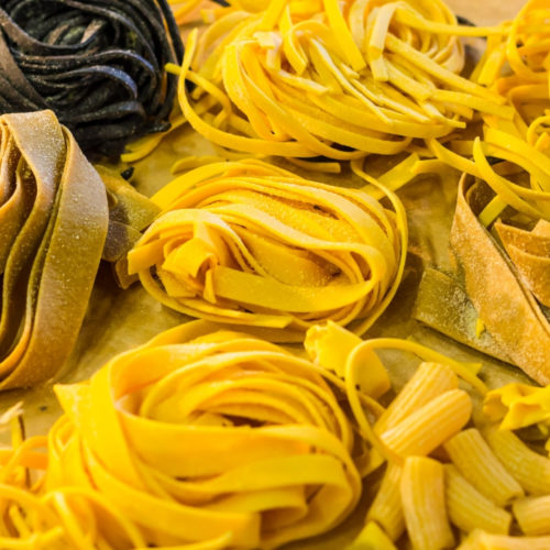 fun fact about pasta - 10 secrets about Italian Pasta - Life in Italy