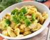 Orecchiette ai broccoli – Recipe from Puglia to get kids to eat vegetables