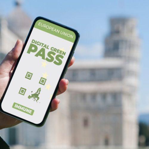 covid green pass