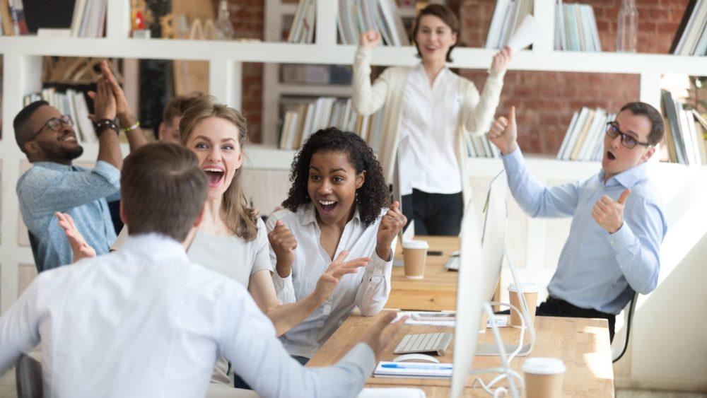 Employee friendly companies