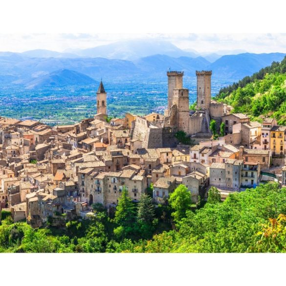 Curiosities about Abruzzo
