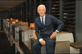 is giorgio armani a luxury brand